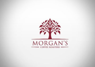Morgan's Coffee Roasters