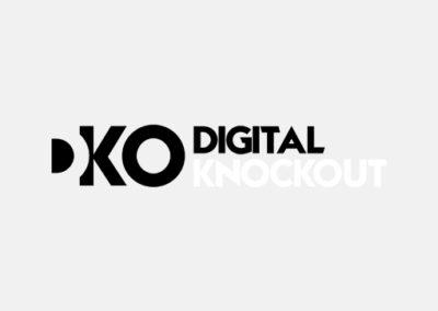 Digital Knockout